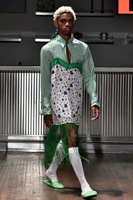Đôi giày hai đầu tại New York FW khiến giới thời trang xôn xao - 8