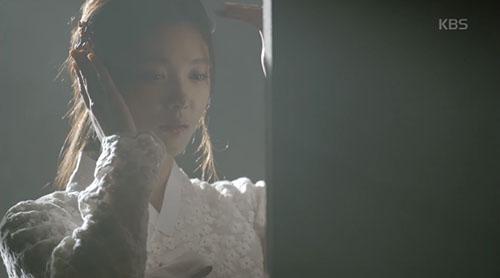 Mây họa ánh trăng tập 8: Hóa ra Park Bo Gum đã biết Kim Yoo Jung là gái giả trai-3