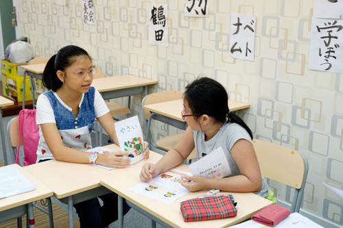 Mẹ Việt rủ nhau trang bị kỹ năng cho con như mẹ Nhật - 1
