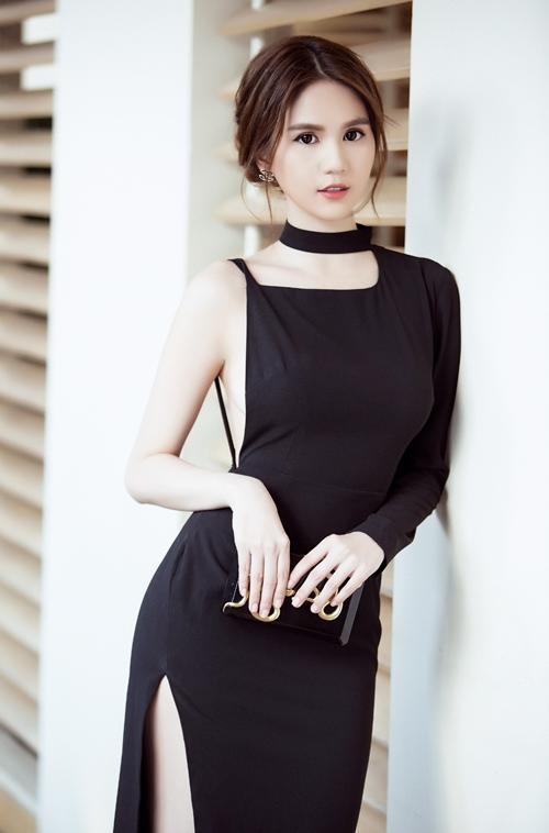"ngoc trinh dang can nhac 2 du an phim sau ""vong eo 56"" - 11"