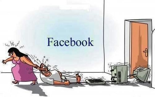 thu to 'han' facebook... cua mot 'ga trai toi nghiep' - 1