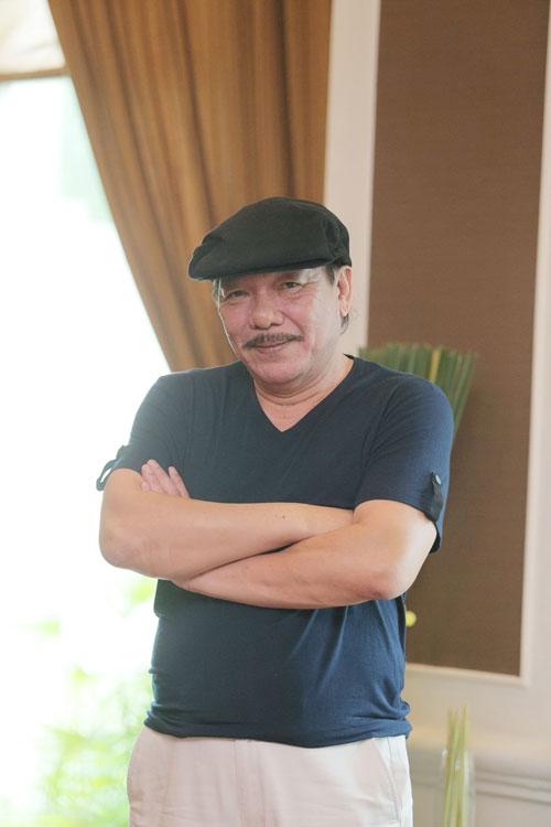 """Hà Trần sắp được thỏa sức """"phiêu"""" trên cánh đồng âm nhạc của chú mình - Trần Tiến-3"""