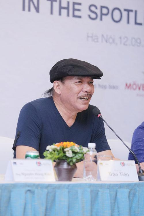 """Hà Trần sắp được thỏa sức """"phiêu"""" trên cánh đồng âm nhạc của chú mình - Trần Tiến-6"""