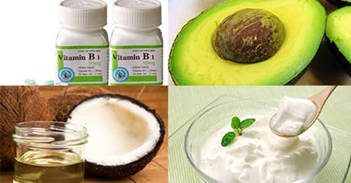 vitamin b1 cung co cong dung than ky trong lam dep, ban da biet chua? - 2