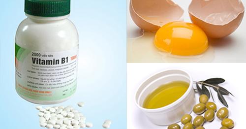 vitamin b1 cung co cong dung than ky trong lam dep, ban da biet chua? - 5