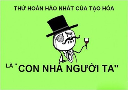 """me oi, con khong muon lam cay trong long kinh!"" - 1"