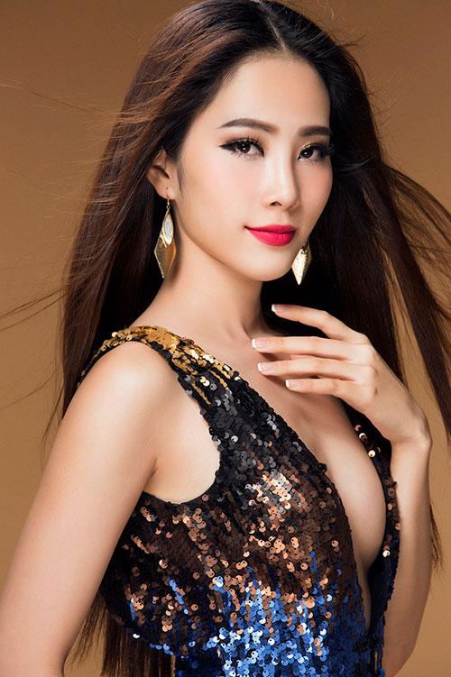nam em chinh thuc duoc cap phep tham du miss earth 2016 - 2
