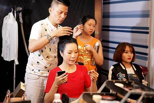 trinh kim chi lai xe hop 5 ty chong tang di lam giam khao - 8