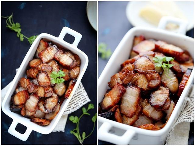 ba chi nuong mat ong them chay nuoc mieng - 5