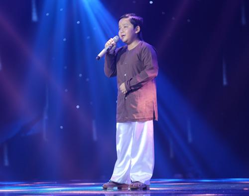 dong nhi khoc nac vi hoc tro the voice kids bi chi trich - 7