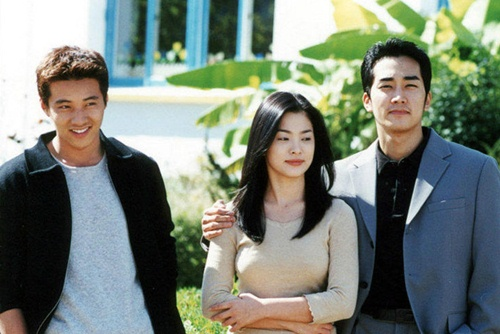 "sau 16 nam, song hye kyo con nho nhung gi ve ""trai tim mua thu""? - 2"