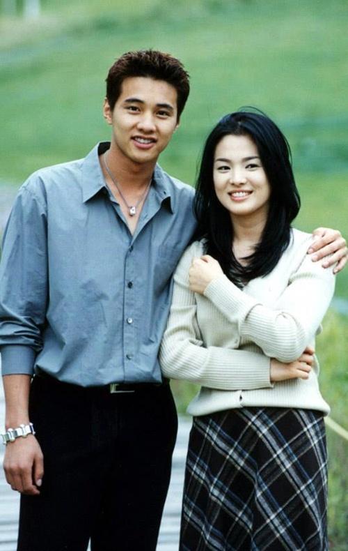 "sau 16 nam, song hye kyo con nho nhung gi ve ""trai tim mua thu""? - 3"