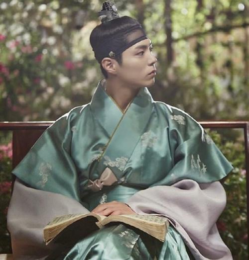 "sau 16 nam, song hye kyo con nho nhung gi ve ""trai tim mua thu""? - 6"