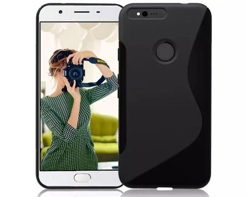 ro ri google pixel cau hinh manh, chay android 7.1 - 2