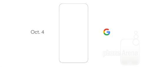 "chinh thuc: dien thoai google pixel se ""trinh lang"" ngay 04/10 - 1"