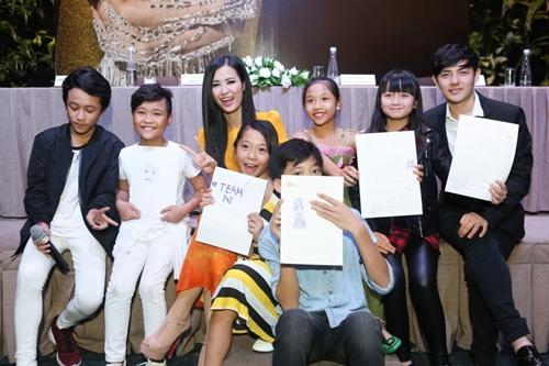 dong nhi lam liveshow dau tien sau 8 nam vao showbiz - 9