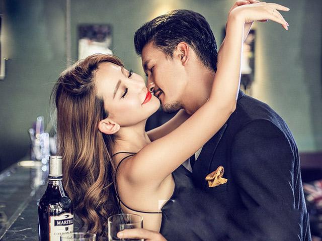 ban trai thu nhan len giuong voi chau gai sep nhung… chua lam gi - 3