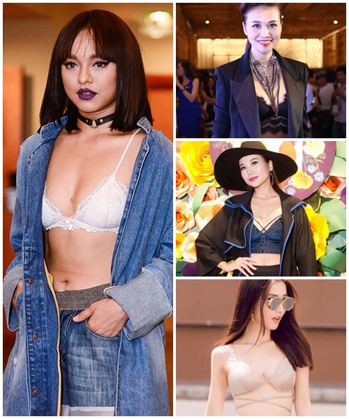khoe ao nguc, vi sao thanh hang duoc khen con mai ngo bi nem da khong thuong tiec - 3