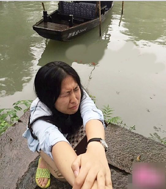 "chang trai loi ban gai le let khap the gian gay ""bao"" - 6"
