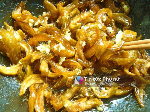 chay nuoc mieng voi o mai coc trong veo, deo thom - 7