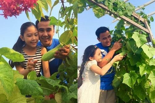 con trai le phuong trong rau, bat sau, con hong nhung loi bun cay lua - 12