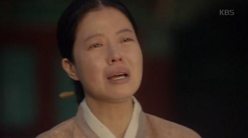 may hoa anh trang tap 11: kim yoo jung khoc nuc no khi tai ngo me ruot - 3