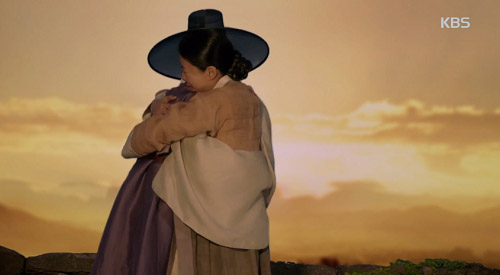 may hoa anh trang tap 11: kim yoo jung khoc nuc no khi tai ngo me ruot - 4