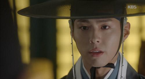 may hoa anh trang tap 11: kim yoo jung khoc nuc no khi tai ngo me ruot - 6