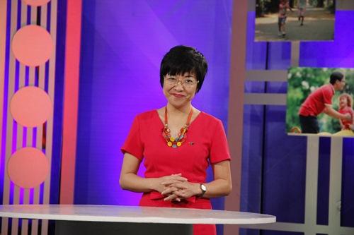 """nsut duc khue di dom noi chuyen lam chong """"nhu nhuoc"""" - 5"""