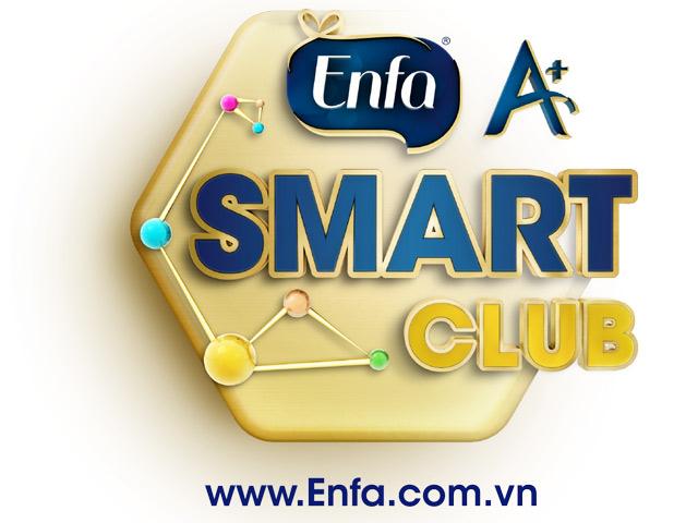 vi sao enfa a+ smart club thu hut me viet? - 1