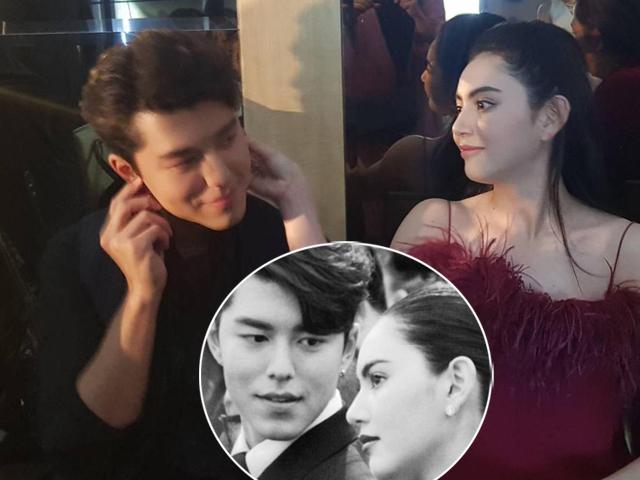 Ngôi sao 24/7: Lâu mới xuất hiện, ma nữ Thái Lan bị lộ ảnh cặp với đàn em 21 tuổi