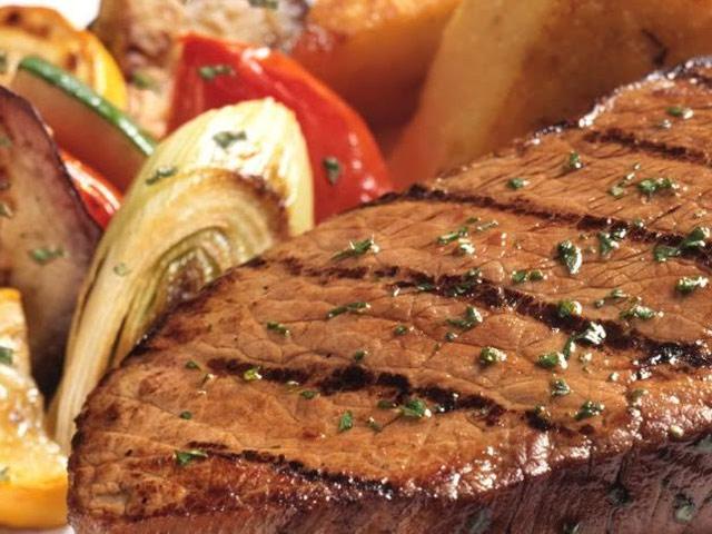 Các món ngon từ thịt bò cho cả nhà thưởng thức
