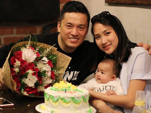 Vợ 9x của Lam Trường