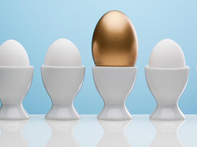 Cách tính ngày rụng trứng để sớm thụ thai với chị em có kinh nguyệt không đều