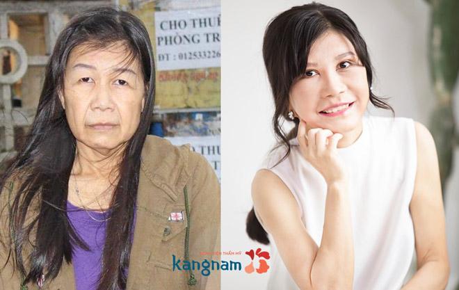 """Tạm biệt danh xưng """"bà lão"""", Nguyễn Thị Như thay đổi thật rồi! - 1"""