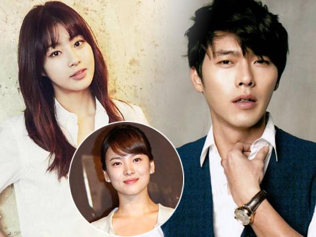 Song Hye Kyo chuẩn bị cưới, bạn trai cũ Hyun Bin cũng bận rộn hẹn hò Kang Sora