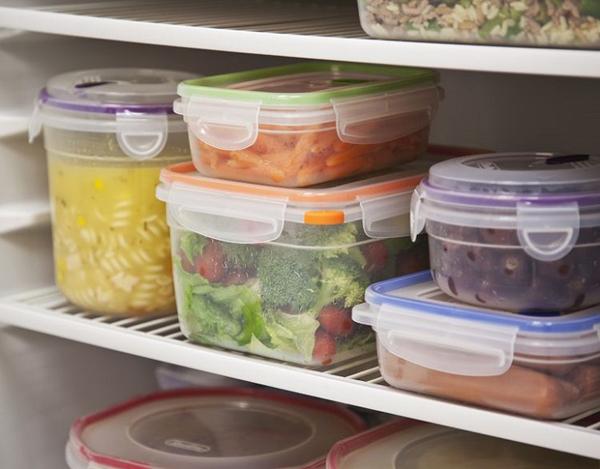 Cắt 70cm ruột sau khi ăn dưa thừa trong tủ: 5 sai lầm khi trữ thức ăn trong tủ lạnh - 4