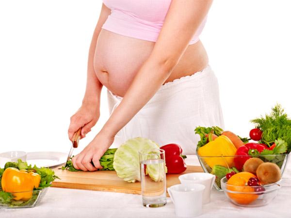 Dinh dưỡng cho bà bầu tháng thứ 5 để thai nhi phát triển tốt nhất - 2