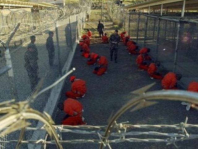 Bí ẩn nơi giam giữ nghi phạm vụ khủng bố 11/9 chấn động lịch sử