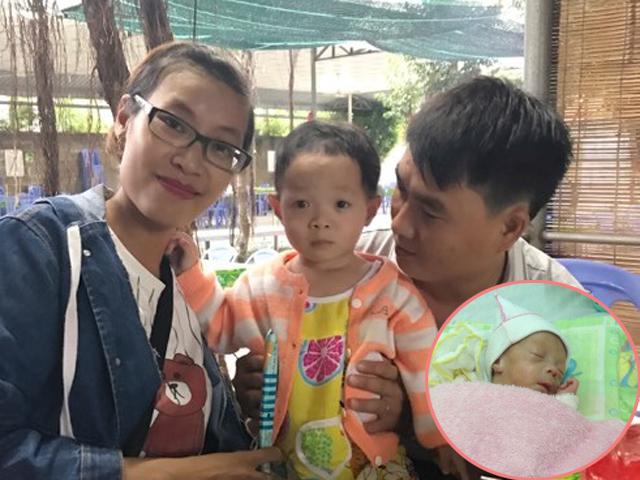 Hành trình khổ tận cam lai mang thai bình thản đón nhận cái chết của mẹ 9x Long An