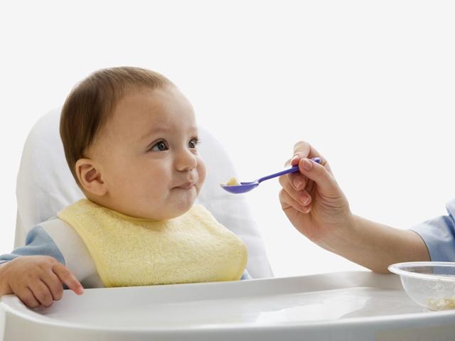 Những thực phẩm giúp cải thiện tình trạng rối loạn tiêu hóa ở trẻ mà mẹ chưa biết