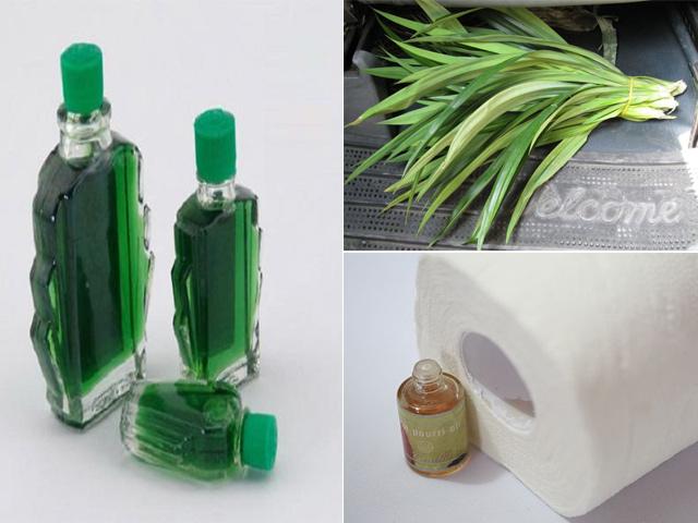 Mẹo khử mùi hôi nhà vệ sinh đơn giản bằng những nguyên liệu kiếm đâu cũng có