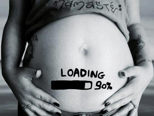 Dấu hiệu sớm nhất báo mẹ sắp sinh con, bà bầu tháng thứ 9 phải thuộc lòng!