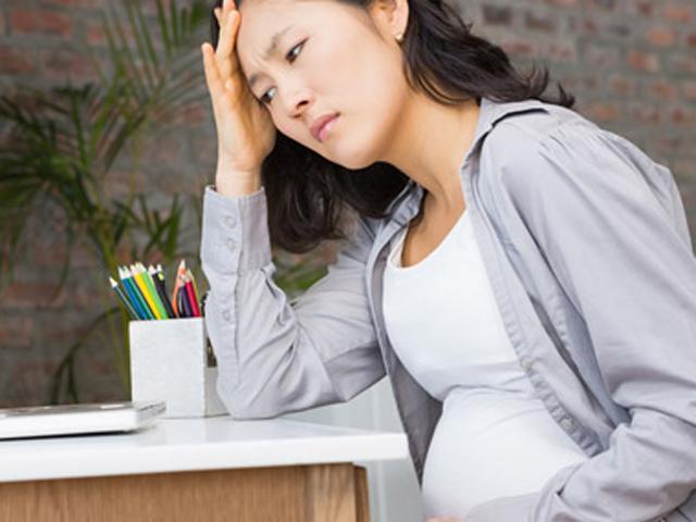 Đau đầu khi mang thai và những cách làm dịu cơn đau hiệu quả