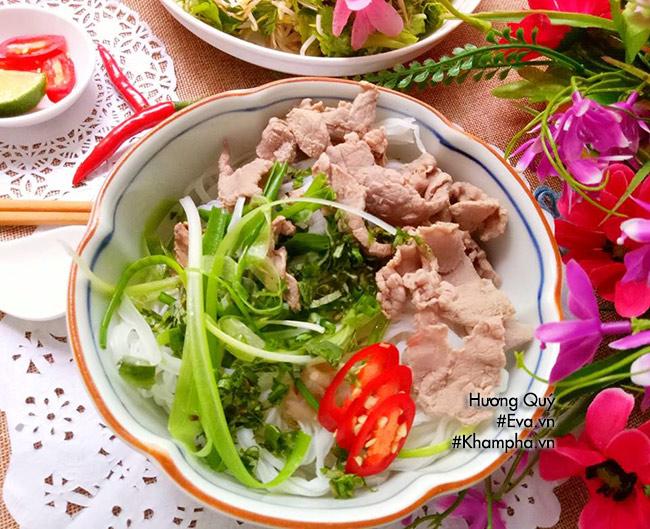 Cách nấu phở bò ngon tại nhà chuẩn vị Nam Định - 7