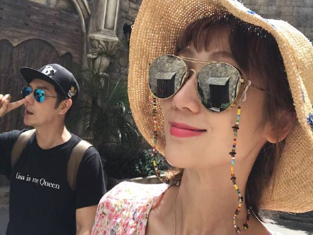 Bà xã Trần Hạo Dân bất ngờ chia sẻ ảnh dìm hàng chồng tại Đà Nẵng, Việt Nam