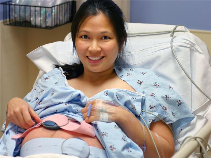 80% mẹ bầu sinh thường nhưng đây là những điều bác sĩ không nói cho bạn biết - 3
