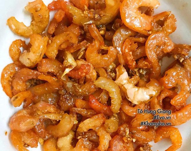 Nộm xoài trộn tôm khô chua chua, giòn giòn kiểu này ai ăn cũng thích - hình ảnh 5