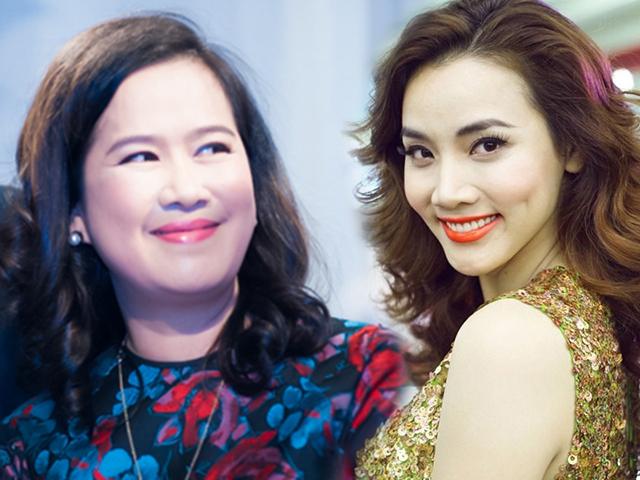Trang Nhung: Mẹ chồng nhảy lên hò reo khi biết tôi mang thai lần 2