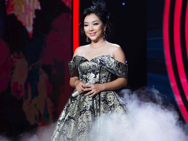 Vượt qua bà bầu Lều Phương Anh, Phương Anh SMĐH thành quán quân Người hát tình ca 2017
